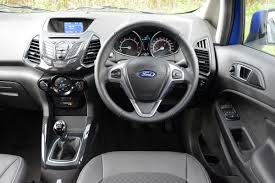 mitsubishi attrage 2016 interior new ford ecosport 2015 review pictures ford ecosport 2015
