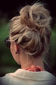 Schnelle Hochsteckfrisurenen Kurze Haare by Schnelle Frisuren So Spart Ihr Zeit Vor Dem Spiegel