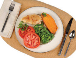 sample menus for the dash eating plan copd news of the day