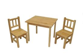 guidecraft childrens table and chairs kidkraft 21453 farmhouse table and chair set best table decoration
