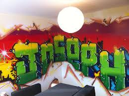 zap graffiti arts customised graffiti art bedroom murals liverpool