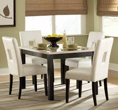 kitchen table round dining tables for 6 marble top dining room