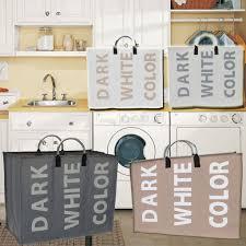 Quad Laundry Hamper by 3 Bin Laundry Sorter Triple Laundry Sorter 3 Bag Clothes Hamper
