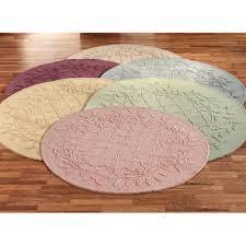 round bath rugs cepagolf