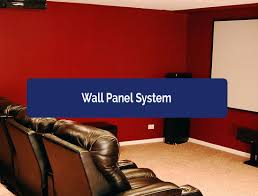 Wall Panel Systems For Basement by Seamless Paintable Finished Basement Wall Panel System Rescon