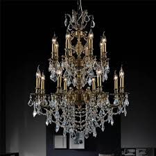 Lights Chandelier Brizzo Lighting Stores 30 Imperatore Traditional Candle