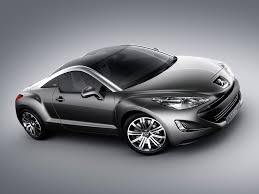 peugeot concept 2007 peugeot 308 rc z concept pictures history value research