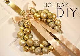 gorgeous wreaths diy holiday christmas wreath with on glamorous c3