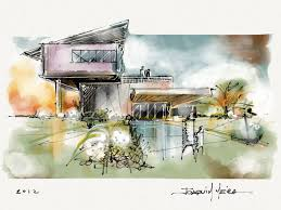 from architectureadmirers com hand drawing architectural