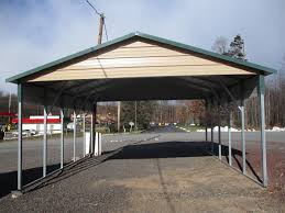 Open Carports 18x21 A Frame Carports Starting At 1 195 00 Located At Hazleton
