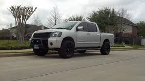 nissan armada rancho quick lift 2wd lift kit nissan titan forum