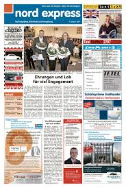 Famila Bad Bramstedt Nord Express Segeberg By Nordexpress Online De Issuu