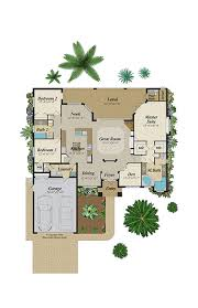 bluestream design studio florida color floor plans cad floor
