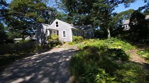 cape cod home for sale walk to 3 saltwater beaches youtube