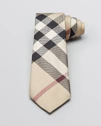 Burberry Home Decor by Tie Collection Burberry Classic Burberry Plaid Tie