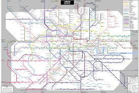 New York Metro Station Map by New York Vs London Living Cost Largest Compared City Vs