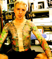 yakuza tattoo price in japan tattoos are not just for yakuza anymore japan subculture