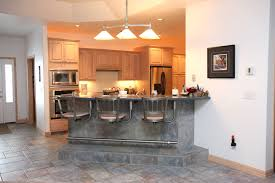 kitchen island with breakfast bar kitchen island with breakfast bar gray wash curved at attached to