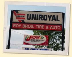 Tune Up Estimate by Roy Brothers Tire And Auto Kankakee Il