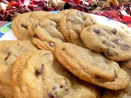 simply sweet chocolate chip cookies a winner recipe