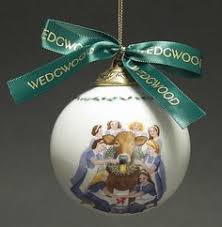 wedgwood twelve days of ornament 10 a leaping