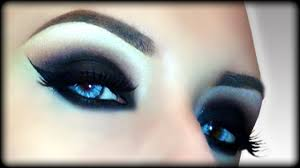 witch eye makeup makeup tutorial brown going out smoky eye witch