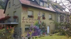chambre d hote route des vins alsace chambres d hôtes du niederwald chambre familiale et chambres