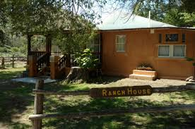 vacation cabin rentals full kitchens in secluded valley in