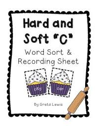 20 best soft c and soft g images on pinterest teaching