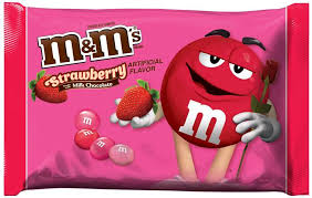 get the scoop on the new flavors of m m s and cookies