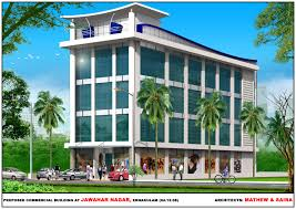Home Design By Architect Cool Design By Mathew And Saira Architects In Cochin For Designs