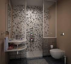 bathroom decorating ideas rectangle shape glass metal vanity