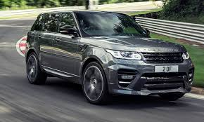land rover overfinch 2014 overfinch range rover sport to debut at salon prive with