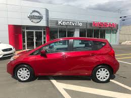 nissan versa note sl 902 auto sales used 2015 nissan versa note for sale in dartmouth