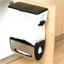 trash can cabinet insert inside cabinet garbage can out trash can under cabinet wastebasket
