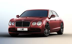 bentley flying spur 2017 bentley flying spur beluga specification announced u2013 news u2013 car