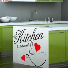 christian wall decals for kitchen color walls your house