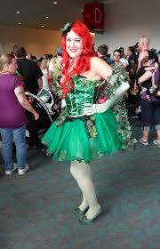 Poison Ivy Halloween Costume Ideas 40 Orycon Ideas Images Costumes Costume Ideas