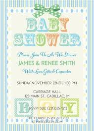 Christmas Baby Shower Invitations - chalkboard christmas gender reveal invitation