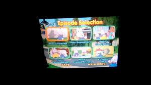 max and ruby max and ruby s 2005 dvd menu walkthrough