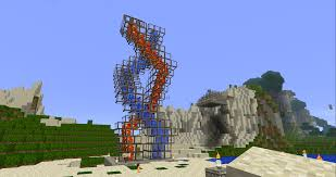 minecraft skyblock treehouse video games pinterest