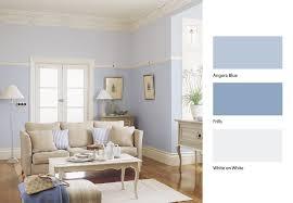 kitchen living room dulux angora blue frillis white lentine