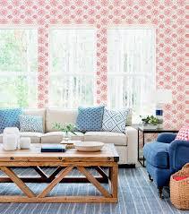 Best Lovely Living Rooms Images On Pinterest Living Spaces - Wallpaper for family room