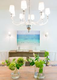 Dining Room Chandelier Lighting Interior Design Ideas Home Bunch