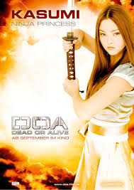 Holly Valance Dead Or Alive Category Doa Dead Or Alive Actors Dead Or Alive Wiki Fandom