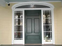 Navy Blue Front Door Best 20 Front Door Paint Colors Ideas On Pinterest Front Door
