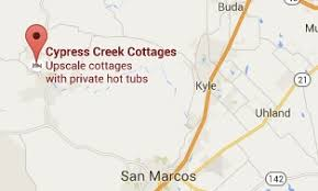 Cypress Creek Cottages Wimberley by Parmer Family Celebration