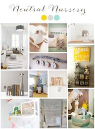 gender neutral nursery the inspiration bubbly design co