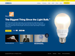 Cree Dimmable Led Light Bulbs by Cree Bulb With