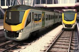 caf bureau caf to supply 98 trains for britain s northern franchise